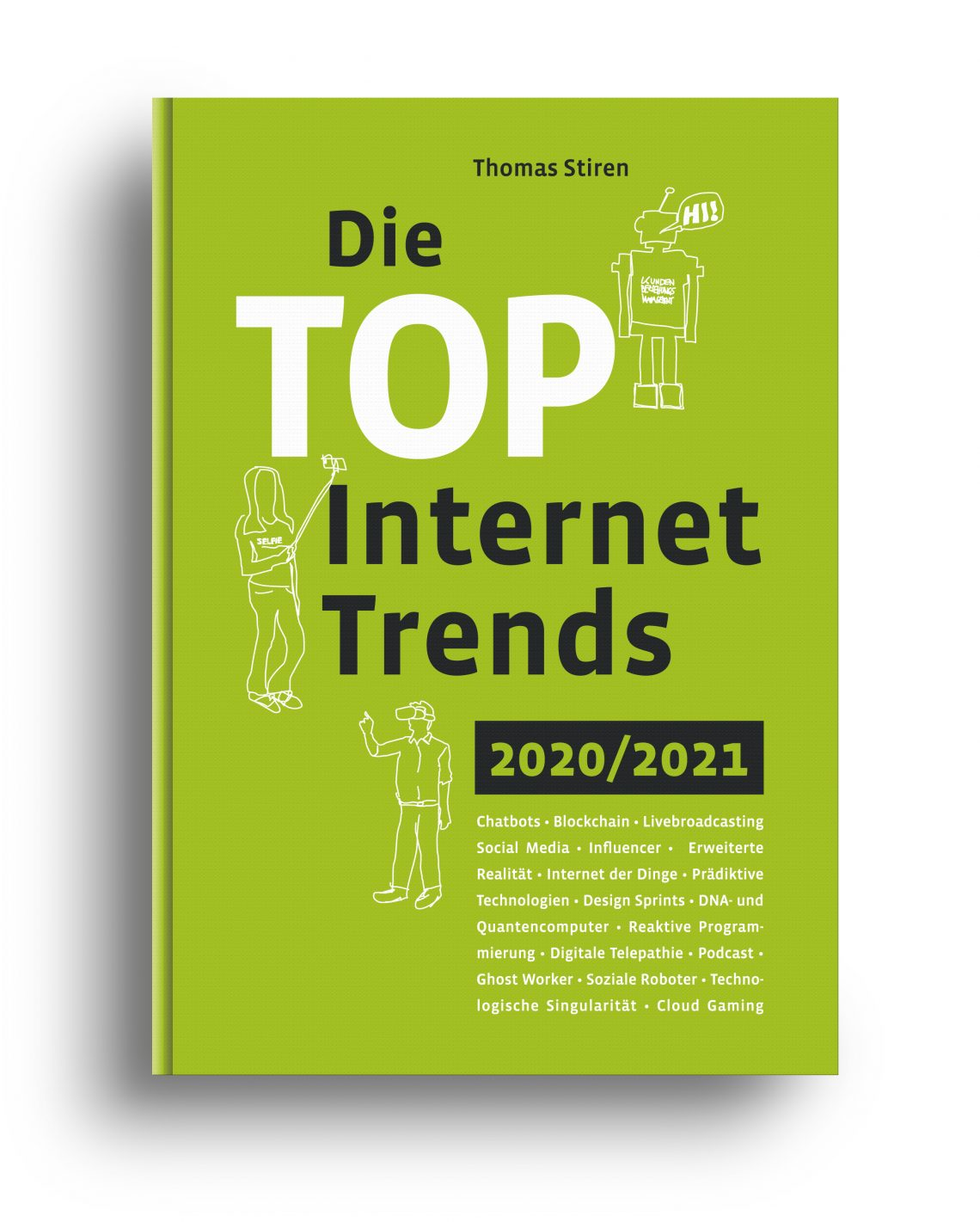 top internet trends 2020 2021