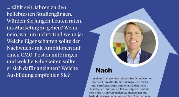 interview absatzwirtschaft onlinemarketing social media thomas stiren speaker